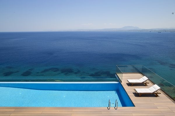 Villas | Greek Villas Boutique - Luxury Villa Experiences in Greece
